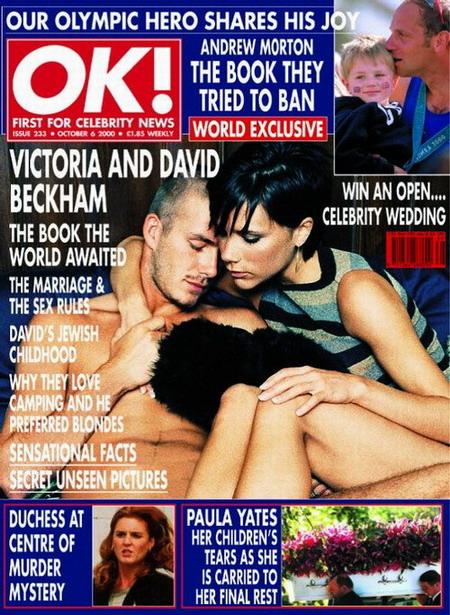 图文:《OK!》杂志封面欣赏-16