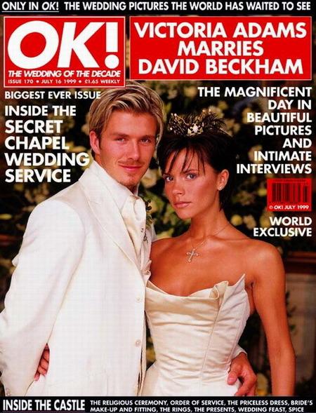 图文:《OK!》杂志封面欣赏-2