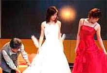 喜剧《新娘》剧照