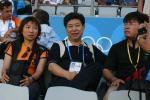 图文:在雅典的幸福生活 中国记者在雅典12