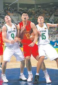 NBA评出奥运男篮最佳阵容
