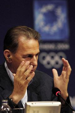 德国媒体称中国是奥运会最大赢家(图)