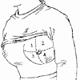 乳房触诊顺序