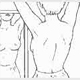 乳房自我视诊