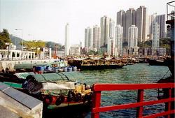 船业中心:香港仔游乐指南(图)
