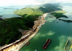 香港最大的岛屿:大屿山游乐指南(图)