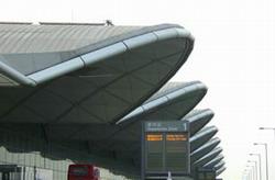 交通:香港国际机场(组图)