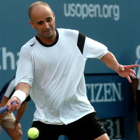 [体育](14)网球�D�D美国网球公开赛战况