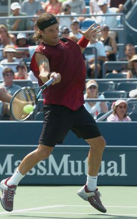 [体育](6)网球�D�D美国网球公开赛战况