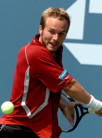 [体育](1)网球�D�D美国网球公开赛战况