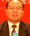 重庆市委书记黄镇东