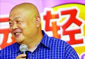 演员傅彪手术成功 圈内好友出言谨慎(图)