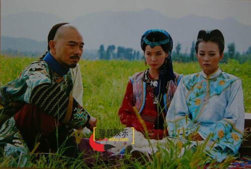图:电视剧《烟花三月》精彩剧照-08