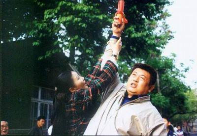图:电视剧《青衣》精彩剧照-08