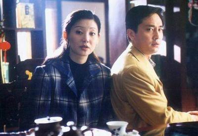 图:电视剧《青衣》精彩剧照-05