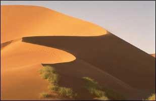 腾格里沙漠旅游六日玩遍