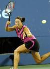 图文:卡普里亚蒂2比1战胜小威闯入美网半决赛