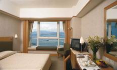 香港世纪海景酒店