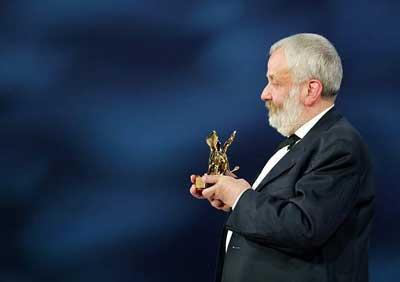 图文:《维拉-德雷克》获金狮大奖