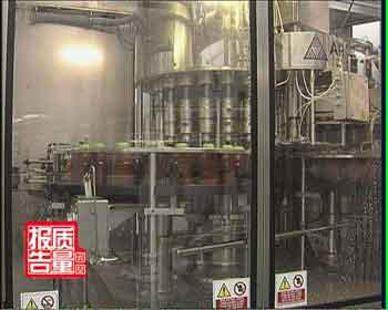 每周质量报告:见证100%纯果汁生产工艺(组图)