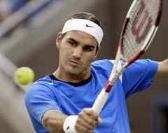 2004年美国网球公开赛