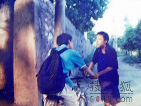 图文:《墩子的15岁》剧照-9