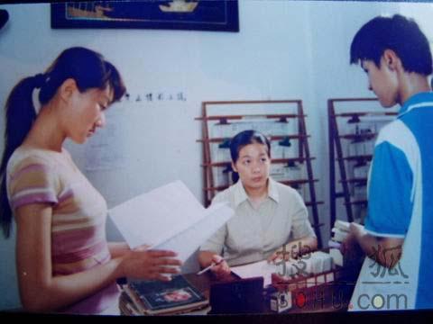 图文:《墩子的15岁》剧照-6
