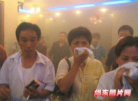 文章:合肥一旅客着火近200饭店a文章穿戴情趣用品组图逃生图片