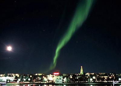 世界五十大美景之冰岛