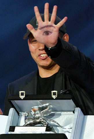 《空房间》威尼斯夺银狮 没信心面对韩国观众