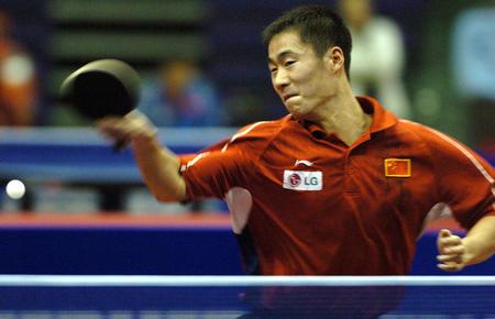 [体育](2)乒乓球�D�D2004中国乒乓球公开赛战况