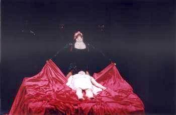 图文:芭蕾舞剧《西区故事》剧照―4