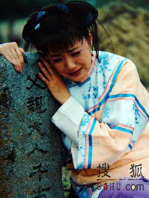 图:电视剧《梧桐相思雨》精彩剧照-19