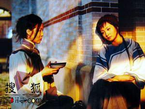 图:电视剧《梧桐相思雨》精彩剧照-04