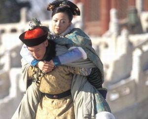 图:电视剧《金枝欲孽》精彩剧照-08