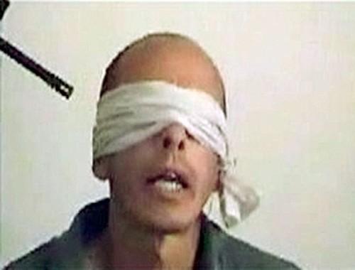 在伊被绑架的另一名美国人质被斩首