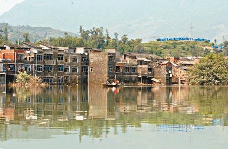 四川达州宣汉风景