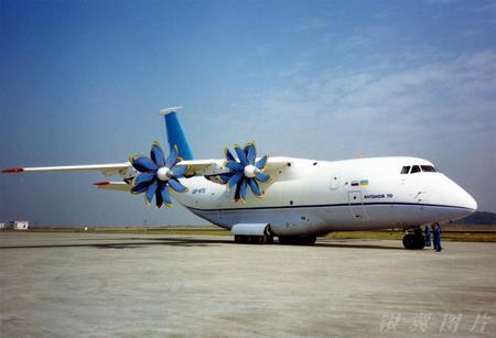 中国�9.��f��i)�il�)~K�_中国空军发展战略及构成:il-76与an-70比较(图)