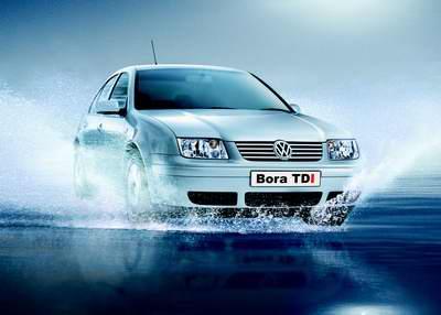 1-9月份一汽-大众销售柴油轿车7000辆