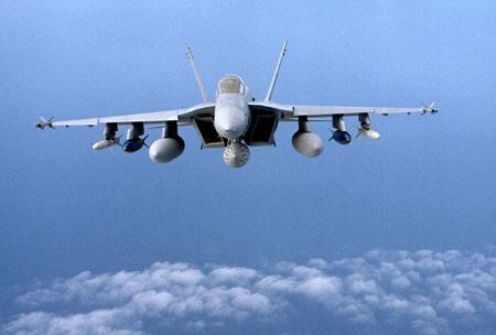 瑞士空军下一代战机项目争夺战拉开帷幕(组图)