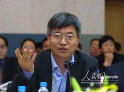 张维迎:学者要有公信力 我不与无耻的人论战