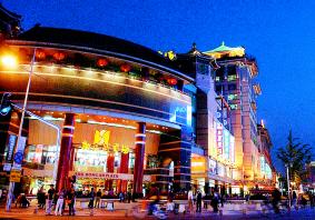 """北京:从""""十大建筑""""到""""世界建筑博物馆""""(图)图片"""