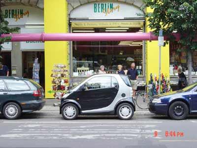 李峰单人单车环球旅行--德国上篇(多图)