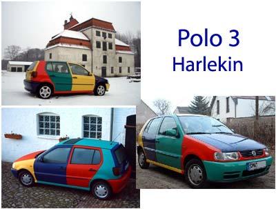 德国传真:大话Polo再议自主品牌(三)