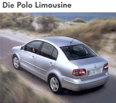 德国传真:大话Polo再议自主品牌(四)