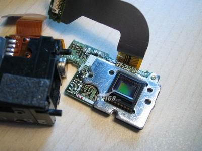 ccd相机控制电路