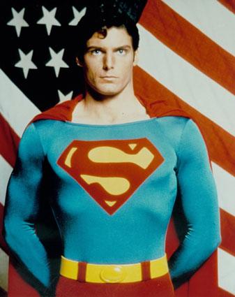 图文:《超人》克里斯托夫生前资料照片-6