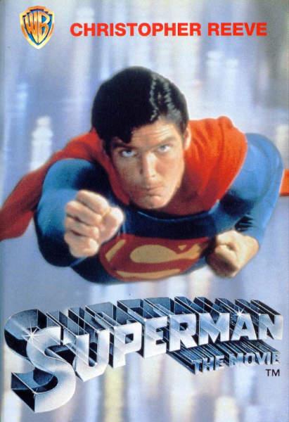 图文:《超人》克里斯托夫生前资料照片-1