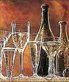 法国香槟工艺严谨