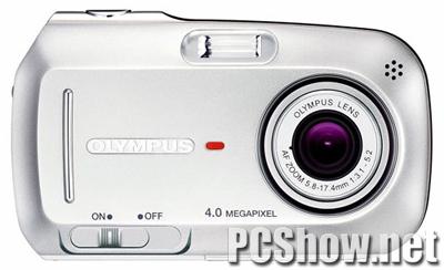 """""""发""""不逢时的家用型数码相机??Olympus C-470"""